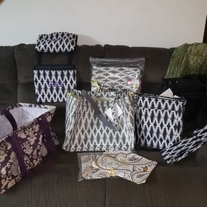 🌹thirty-one bags/totes🛍